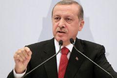 Erdoğan: Büyük İhtimalle DAİŞ Olduğu Ortada