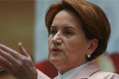 Meral Akşener: 'Türk Milliyetçileri Engellenemeyecek'