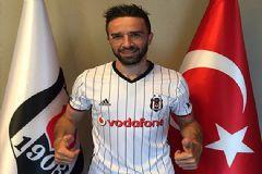 Gökhan Gönül Fenerbahçe'ye Veda Etti