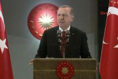 Erdoğan: Sınırlarımız Başkadır, Gönül Sınırlarımız Başkadır