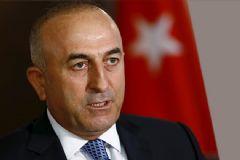 Çavuşoğlu: 'Ne AB İle Ne De Rusya İle Problemimiz Var'