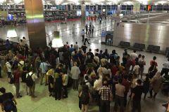 Havalimanı Saldırısında Gözaltına Alınan 13 Kişi Adliyeye Sevk Edildi