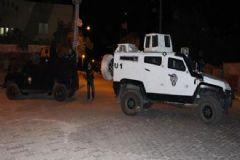 Mardin'de Eş Zamanlı Saldırılar!