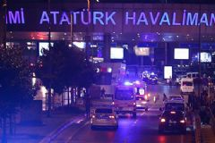 İstanbul Valiliği'nden Yaralıların Sağlık Durumu Hakkında Son Bilgi
