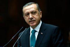 Cumhurbaşkanı Erdoğan Bayram Mesajı Yayınladı: 'Bayram Sevinci Terör Saldırılarıyla Gölgelendi'