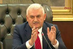 Başbakan Yıldırım'dan Bayram Müjdesi: Teşvik Paketini Açıkladı