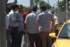 İstanbul'da Çarşaflı Erkek İhbarı Polisi Alarma Geçirdi!