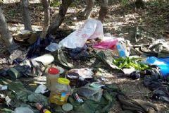 PKK'ya Ait 4 Sığınak İmha Edildi