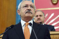Kılıçdaroğlu Ramazan Bayramı Dolayısıyla Mesaj Yayımladı