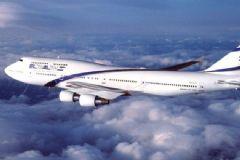 New York Tel Aviv Uçağında Bomba Alarmı