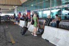 Atatürk Havalimanı'nda Yeni Güvenlik Dönemi Başladı