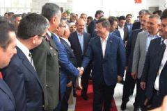 Ahmet Davutoğlu: 'Medine'ye Saldıran Bir Güruh Hiçbir Şekilde Kendisini Müslüman Olarak Biçimlendiremez.'