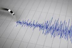 Adana'da 3.7 Büyüklüğünde Deprem