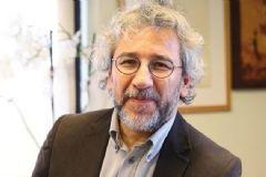 Can Dündar, Cumhuriyet Genel Yayın Yönetmenliği'ni Bıraktı