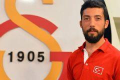 Galatasaraylı Milli Sporcu Enes Kuşku Bıçaklandı