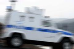 Hakkari'de Zırhlı Polis Aracı Kaza Yaptı: 7 Polis Yaralı