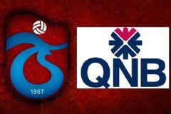 Katar'ın Dev Bankası Trabzonspor'a Sponsor Oldu