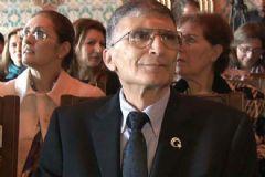Aziz Sancar'ın Kendi Kaleme Aldığı Biyografisi Yayımlandı