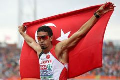 Milli Atletimiz Yasmani Copello Escobar Altın Madalya Kazandı