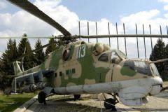 IŞİD'in Düşürdüğü Helikopterde 2 Rus Pilot Öldü