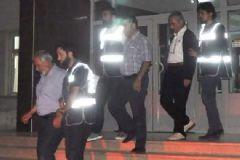 Kırıkkale'de FETÖ/PDY Operasyonunda 3 Tutuklama