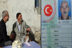 Iğdır'da Yaşayan Abbas Koca 125'inci Yaş Gününü Kutladı