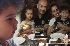 Niran Ünsal'ın Oğlu Yoğun Bakıma Alındı