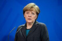 Angela Merkel'den İncirlik Hakkında Açıklama