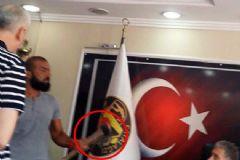 Zonguldak'ta Belediye Başkanı'na 'Baltalı Saldırı'