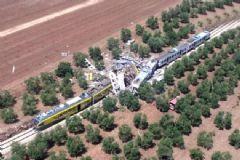 İtalya'da Korkunç Tren Kazası: 20 Ölü