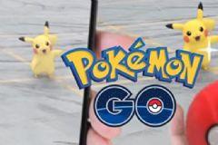 Pokemon GO'nun Özel Bilgileri Çaldığı İddia Edildi