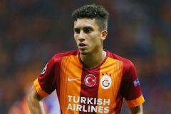 Alex Telles Galatasaray'dan Gitti