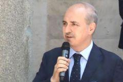 Numan Kurtulmuş: Suriyeliler Üzerinden Provokasyon Yapmak İsteyen Çakallar Olabilir