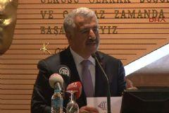 Bakan Arslan: Türkiye Güçlendikçe Maşalar Harekete Geçiyor
