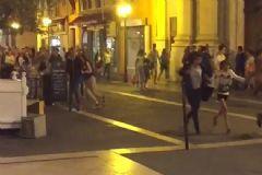 Nice'da Kamyon Saldırısı Sonrası Restoranda Rehine Krizi!