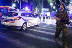 Nice'da Ölü Sayısı Yükseliyor: 73 Ölü, 100'den Fazla Yaralı Var