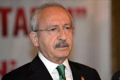 CHP Lideri Kılıçdaroğlu'ndan 'Fransa' Açıklaması