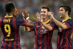 Yıldız Futbolcular Antalya Arena'da Buluşuyor