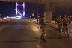 İstanbul ve Ankara'da Askeri Hareketlilik!