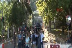 Kuleli Asker Lisesi'nin 80 Öğrencisi Gözaltına Alındı