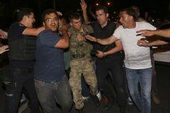 Anadolu Cumhuriyet Başsavcılığı Açıklama Yaptı