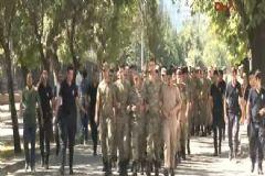Genelkurmay Başkanlığı'nda Direnen Askerler Çıkarıldı!