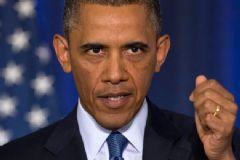 Obama, Ulusal Güvenlik Konseyi'ni Toplama Kararı Aldı