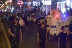 Diyarbakır'da Halka Bombalı Saldırı!