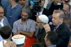 Erdoğan: Bu İş 12 Saatlik Bir Operasyon Değildir