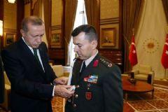 Erdoğan'ın Başyaveri Albay Ali Yazıcı da Hain Çıktı!