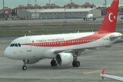 Erdoğan'ı Atatürk Havalimanı'na Getiren Uçakta Olay Gecesi Yaşananlar Şok Etti!