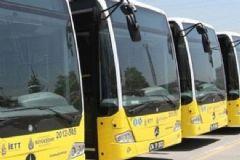 İstanbul'da Toplu Taşıma 20 Temmuza Kadar Ücretsiz