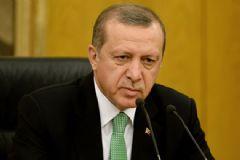 Erdoğan : 15 Temmuz Darbe Girişimi, TSK'ya Karşı Da Yapılmış Bir İhanettir
