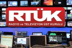 RTÜK FETÖ Kanallarının Lisansını İptal Etti